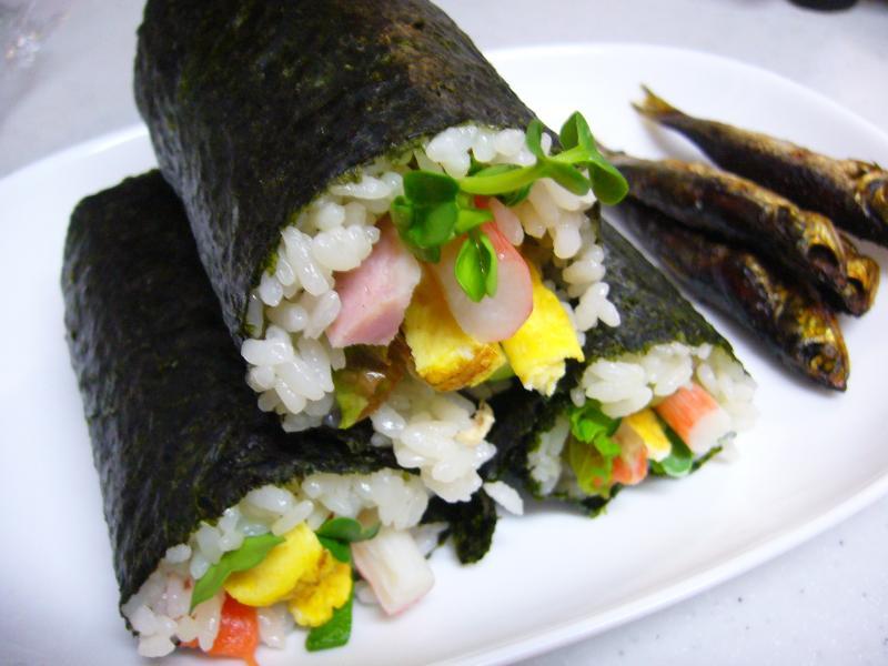 恵方 巻 レシピ 手作り「恵方巻」にチャレンジ!おすすめレシピ20選